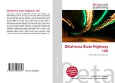 Bookcover of Oklahoma State Highway 100