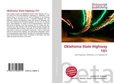 Bookcover of Oklahoma State Highway 101