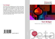 Bookcover of Tom Bridger