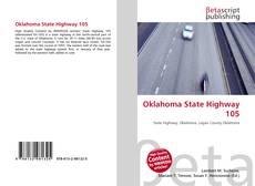 Обложка Oklahoma State Highway 105