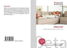 Alberswil kitap kapağı