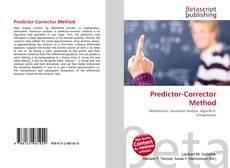 Обложка Predictor-Corrector Method