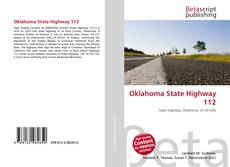 Couverture de Oklahoma State Highway 112
