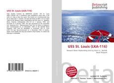 Couverture de USS St. Louis (LKA-116)