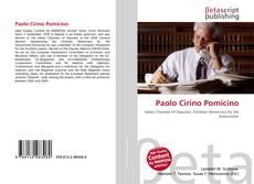 Buchcover von Paolo Cirino Pomicino