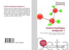 Buchcover von Sodium-Hydrogen Antiporter 1