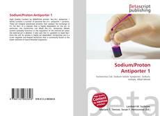 Bookcover of Sodium/Proton Antiporter 1