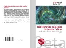 Bookcover of Predestination Paradoxes in Popular Culture