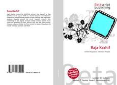 Bookcover of Raja Kashif