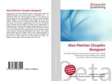 Couverture de Alan Fletcher (Graphic Designer)