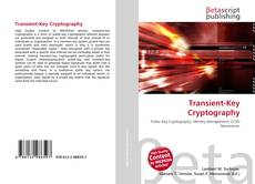 Bookcover of Transient-Key Cryptography