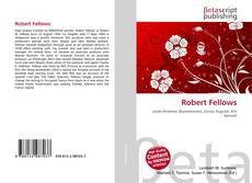 Bookcover of Robert Fellows