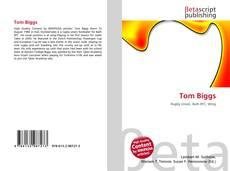 Bookcover of Tom Biggs