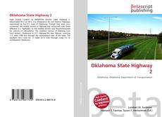 Bookcover of Oklahoma State Highway 2