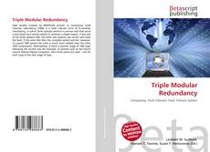 Couverture de Triple Modular Redundancy