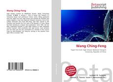 Bookcover of Wang Ching-Feng