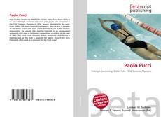 Buchcover von Paolo Pucci