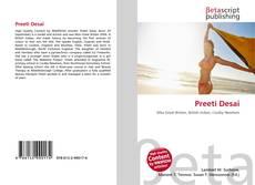 Bookcover of Preeti Desai