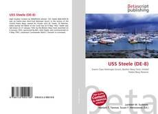 USS Steele (DE-8)的封面