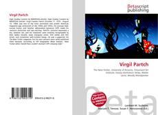 Bookcover of Virgil Partch