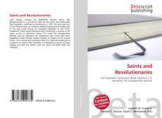 Saints and Revolutionaries kitap kapağı