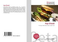 Copertina di Pap (Food)