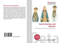 Bookcover of Saints Cosmas and Damian