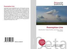Bookcover of Preemption Line