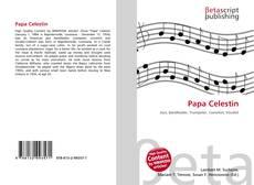 Couverture de Papa Celestin