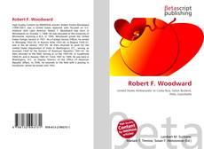 Robert F. Woodward kitap kapağı