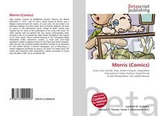 Bookcover of Morris (Comics)