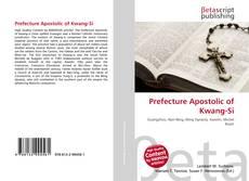 Обложка Prefecture Apostolic of Kwang-Si
