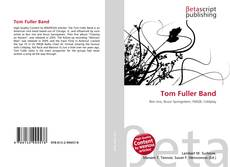 Bookcover of Tom Fuller Band
