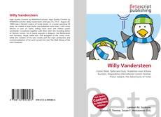 Bookcover of Willy Vandersteen