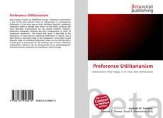Buchcover von Preference Utilitarianism