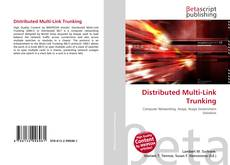 Bookcover of Distributed Multi-Link Trunking