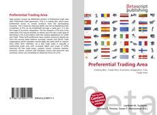 Обложка Preferential Trading Area