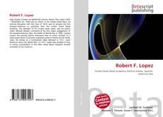 Capa do livro de Robert F. Lopez