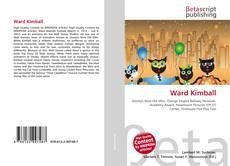 Bookcover of Ward Kimball