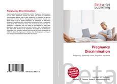 Bookcover of Pregnancy Discrimination