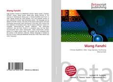 Capa do livro de Wang Fanzhi