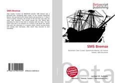 Bookcover of SMS Bremse