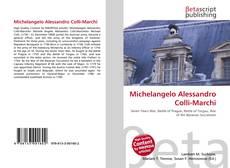 Portada del libro de Michelangelo Alessandro Colli-Marchi