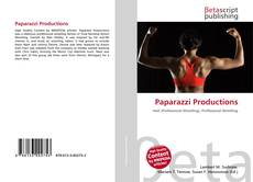 Bookcover of Paparazzi Productions
