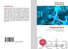Bookcover of Pregnenolone