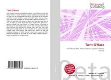Bookcover of Tom O'Hara