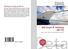 Couverture de USS Susan B. Anthony (AP-72)