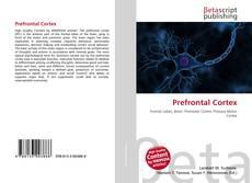 Bookcover of Prefrontal Cortex