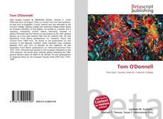 Buchcover von Tom O'Donnell