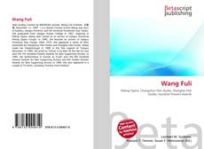 Capa do livro de Wang Fuli